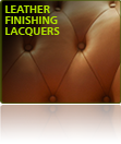 Leather Finishing Lacquers